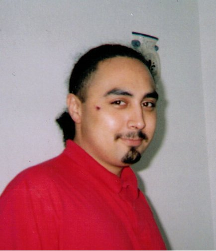 In Loving Memory Of Michael John Martinez